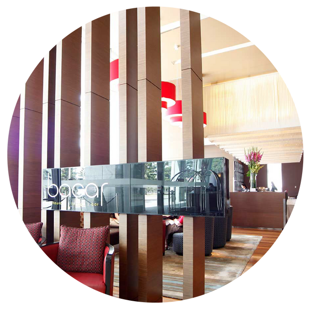 The Pullman Hotel Sydney