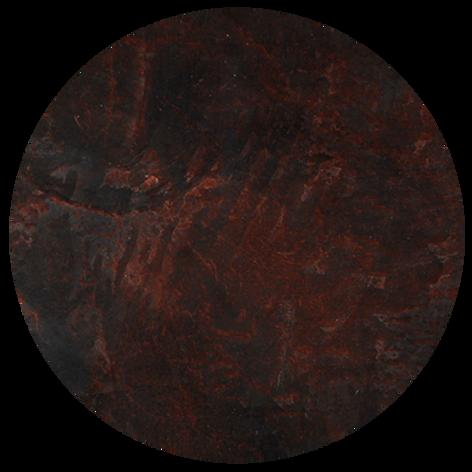 Red Bronze Wax