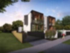FHA Community Housing Group Housing Downsizers quality density hosing