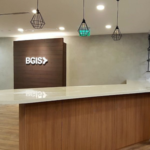 BGIS Office