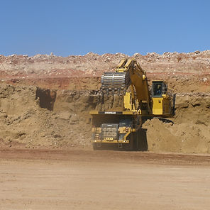 Mining Extraction
