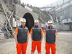 London Mining Consultants Qualified Competant Persons
