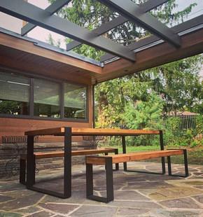 Hemlock Farm Table - Pittsburgh, PA