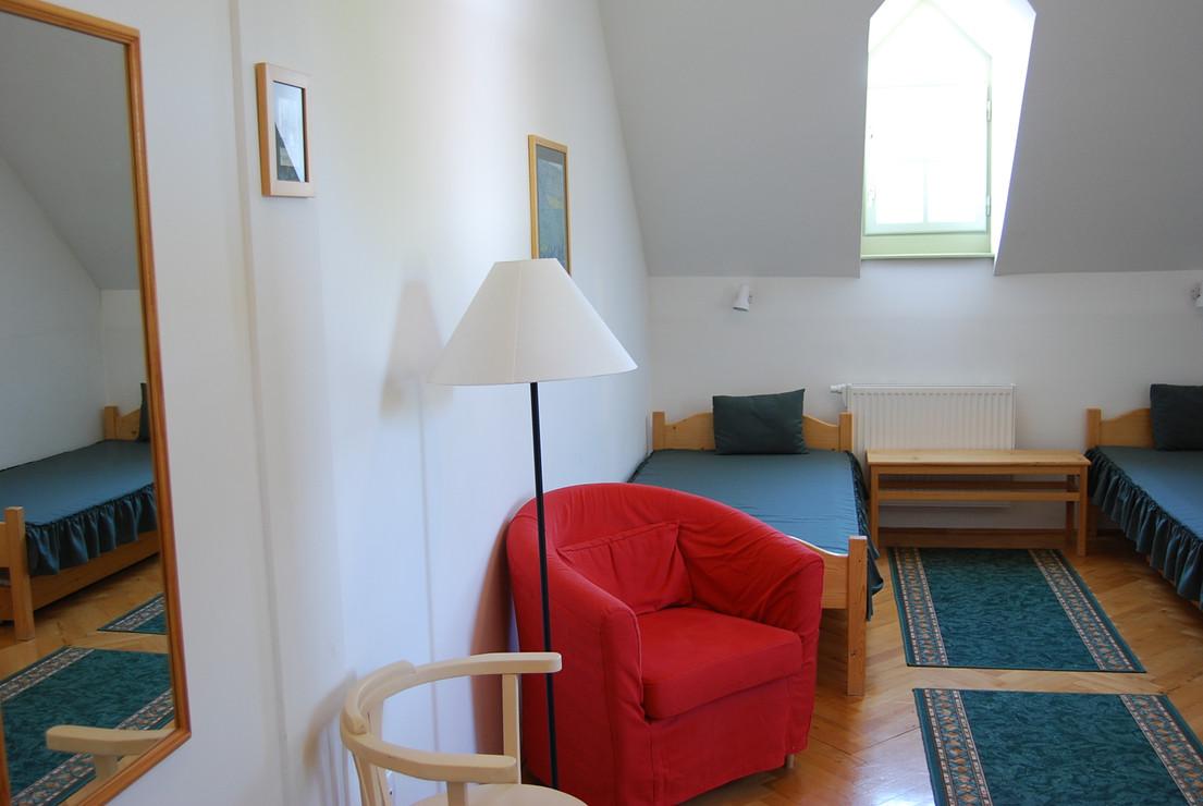 16. szoba