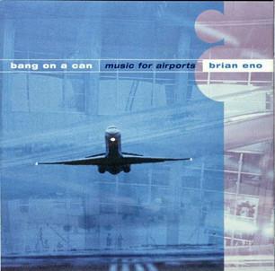 Brian Eno & Inspiration