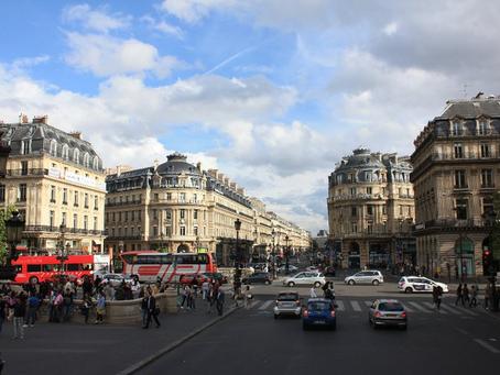 The City Of Self-Love: Paris