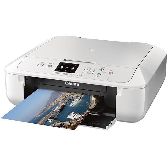 Canon Wireless - WiFi MG5770 - 5 Inks Printer