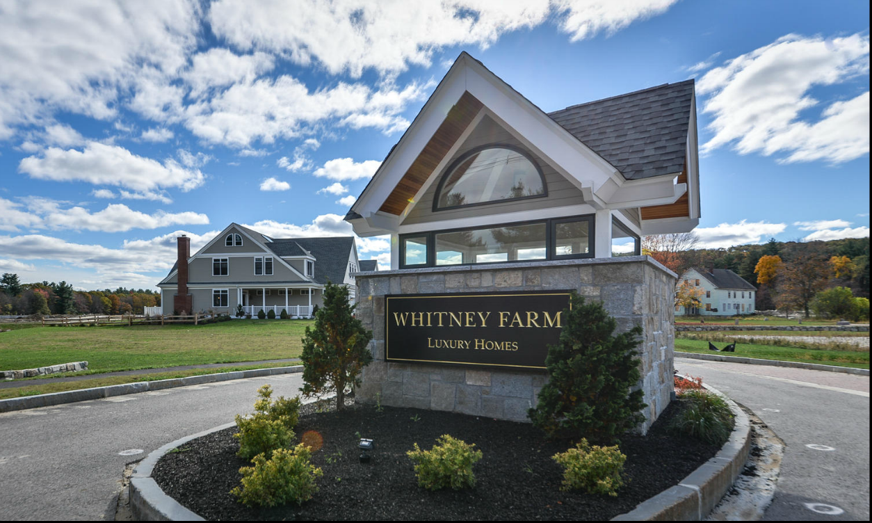 Whitney Farm