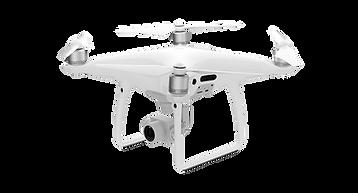 DRONE PHANTOM 4PRO DJI