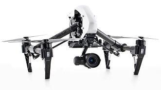 DRONE INSPIRE DJI THERMIQUE