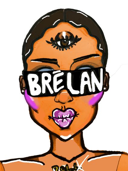 BRELAN Face
