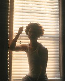 Polaroid Portraiture - Jordan Thompkins