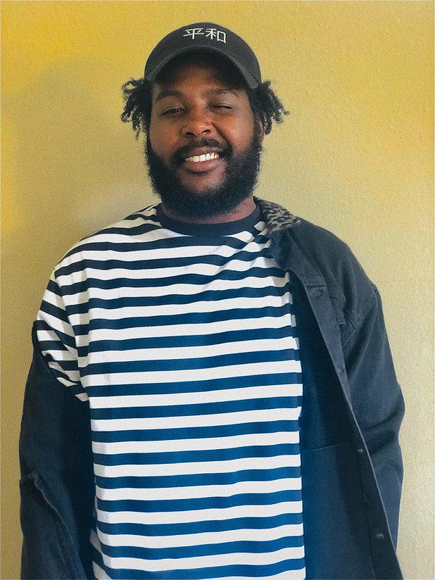 Kendrick by Javan