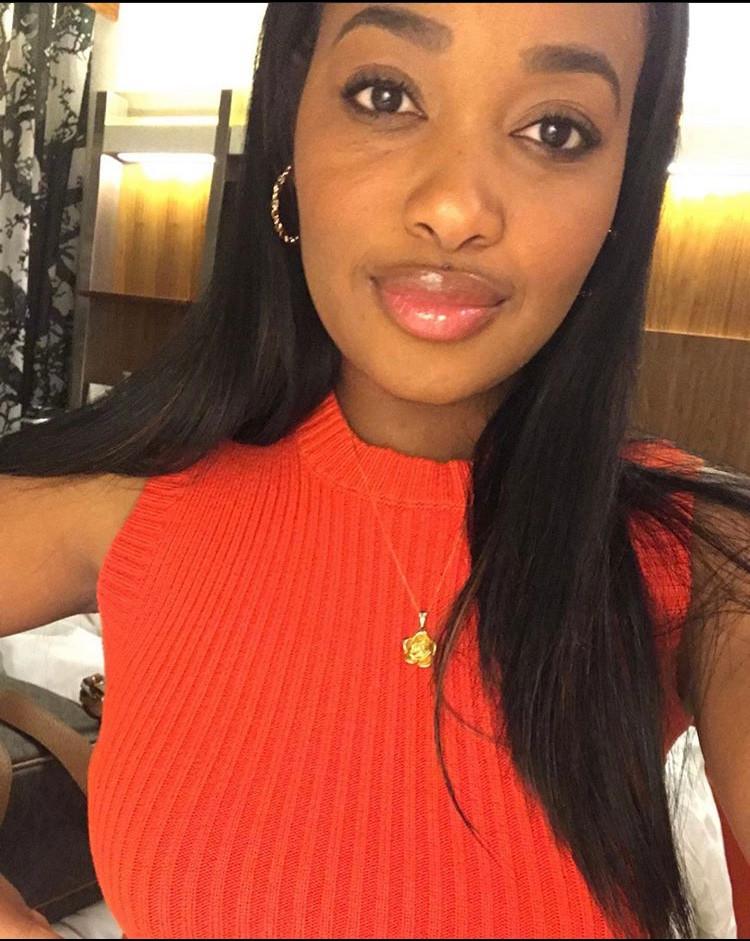 Fatoumata Barry   Wellness Coach | Creative Blogger   Founder of Positive Exchange Holistic Wellness