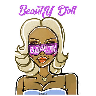 Beauty Doll