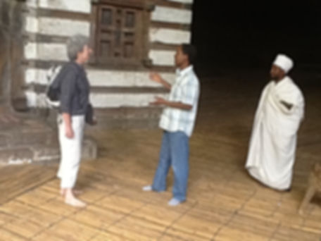 Lalibela tour guide