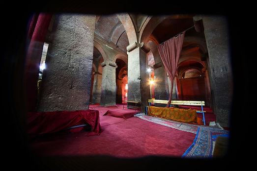 Inside one of the rock-hewen churchs.JPG