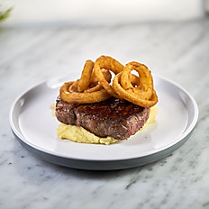 Dry Aged Angus Scotch Fillet 300g