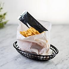 Shaker Fries