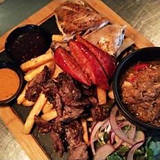 Meat Platter For 1