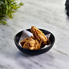 Southern Fried Chicken Wings (2pc)