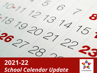School Calendar Updated to Recognize National Day of Truth and Reconciliation on September 30