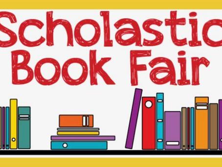 Virtual Book Fair