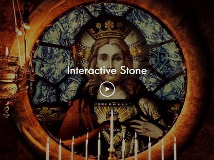 Interactive Stone