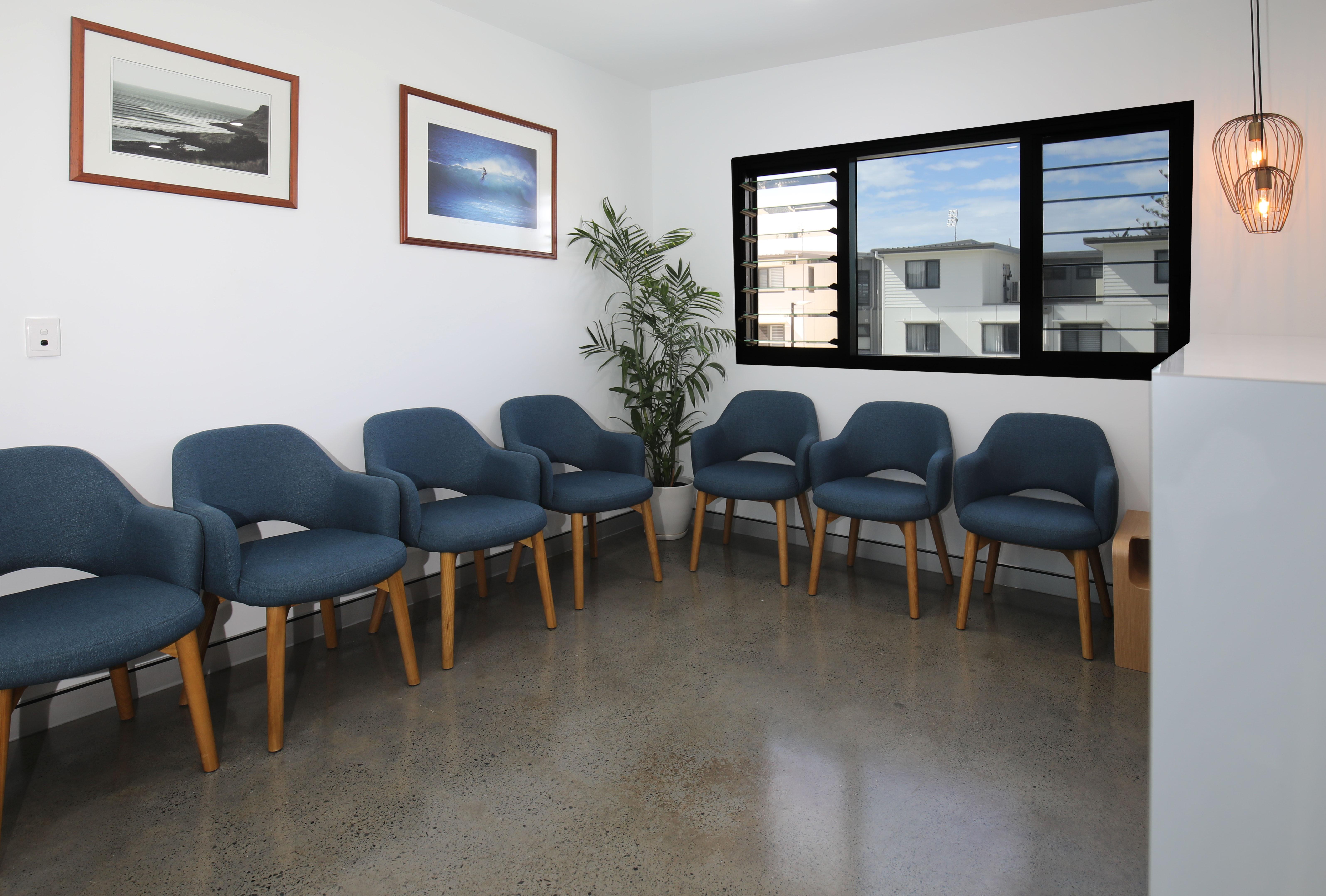 1waiting room