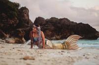 Mermaid Mimi