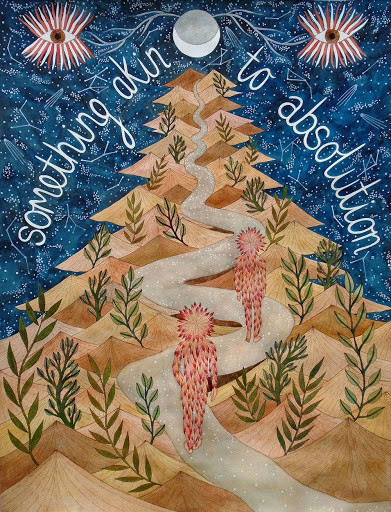 Rithika Merchant, 'Something Akin to Absolution', 2009