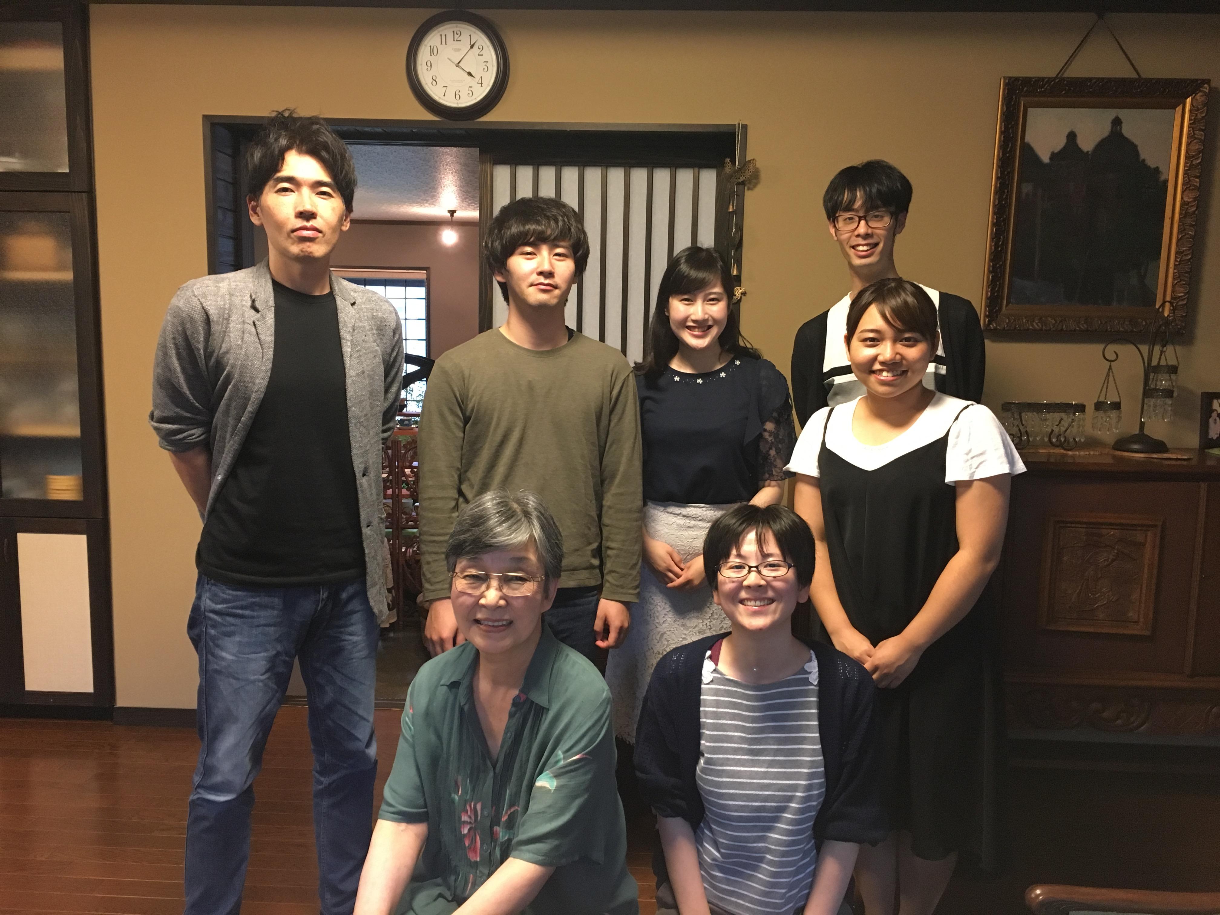 2018年7月 青森県野辺地町