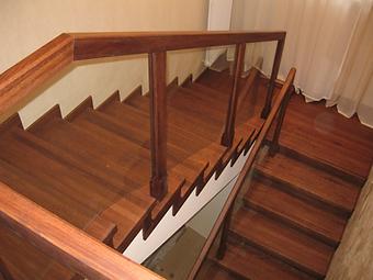 лестница +на второй этаж