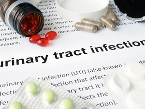 Treating Urinary Tract Infections in Women