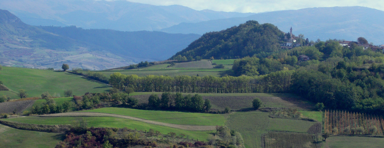 Montemarzino Borgo