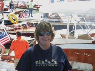 LBOA Classic Boat Show