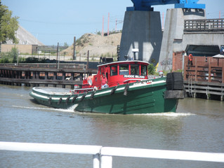 Tugboat photos