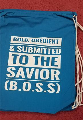 B.O.S.S BAG