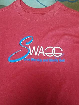 SWAGG Shirt