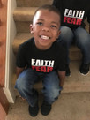 Our Youth have no fear. Get their shirts made today. Buy one get one 1/2 off. www.bossdup.org