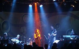 מיטל טרבלסי - הופעות