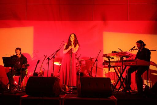 מיטל טרבלסי - הופעה (3)