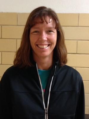Mrs. Van Essen