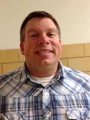 Mr. Schreur