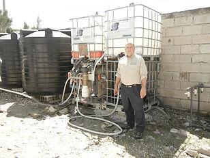 Eddie-Rivero-Haiti-Water-Purification