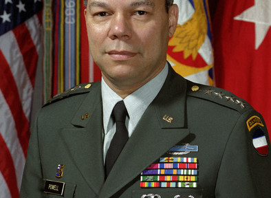 General Colin Powell on Success