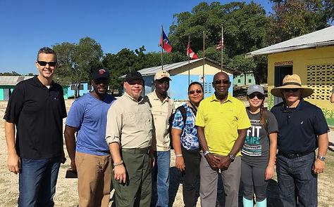 Eddie-Rivero-Haiti-Miami-Leaders