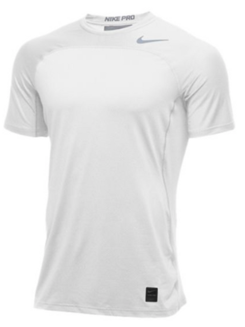 MEN'S NIKE PRO HYPERCOOL FITTED SS