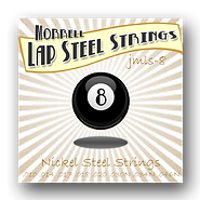 Shop Morrell Lap Steel Strings