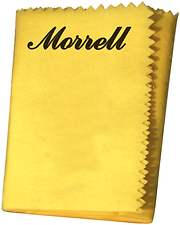 Morrell Polish Cloth